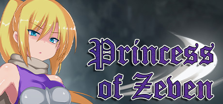 Princess of Zeven Free Download PC Game