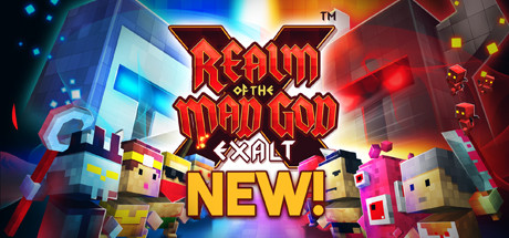 Realm of the Mad God Exalt Free Download PC Game
