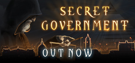Secret Government Free Download PC Game