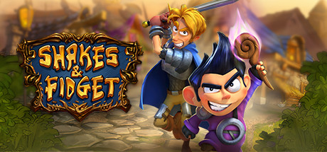 Shakes and Fidget Free Download PC Game