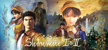 Shenmue 1 And 2 Free Download PC Game