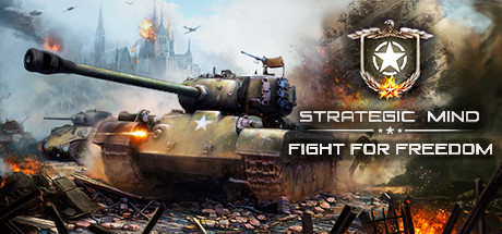 Strategic Mind Fight for Freedom Free Download PC Game