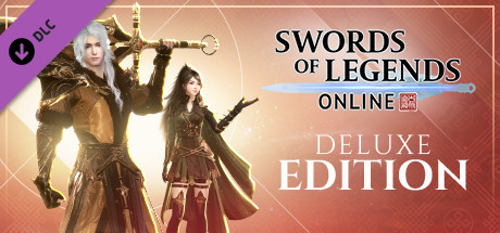Swords of Legends Online Deluxe Edition Free Download PC Game