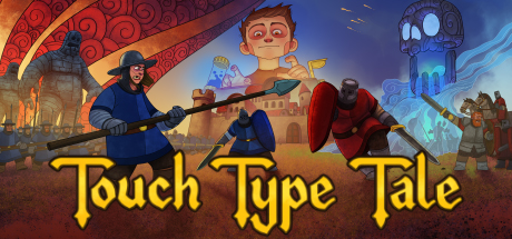 Touch Type Tale Free Download PC Game