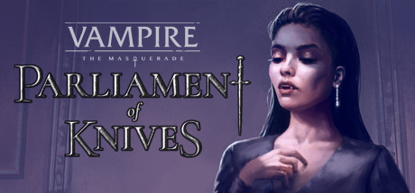 Vampire The Masquerade Parliament of Knives Free Download PC Game