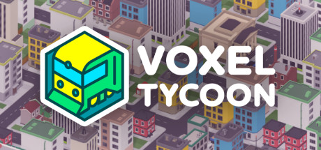 Voxel Tycoon Free Download PC Game