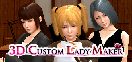 3D Custom Lady Maker Free Download PC Game