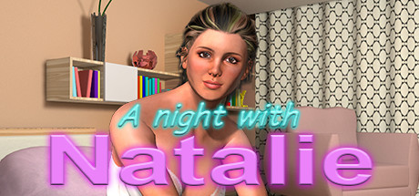 A night with Natalie Free Download PC Game