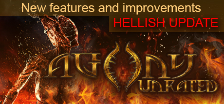Agony UNRATED Free Download PC Game