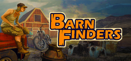 Barn Finders Free Download PC Game