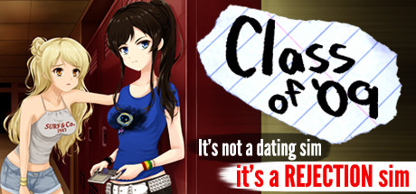 Class of 09 Free Download PC Game