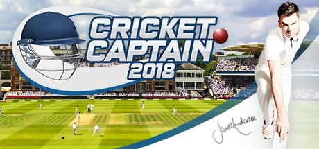 Cricket Captain 2018 Free Download PC Game