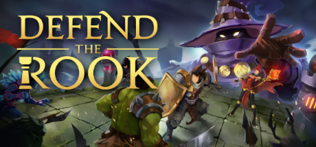 Defend The Rook Free Download PC Game