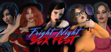 Fright Night Sex Fest Free Download PC Game