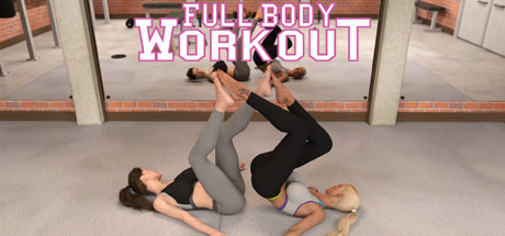 Full Body Workout Free Download PC Game