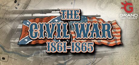 Grand Tactician The Civil War 1861-1865 Free Download PC Game