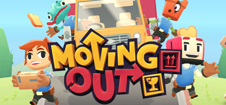 Moving Out Free Download PC Game