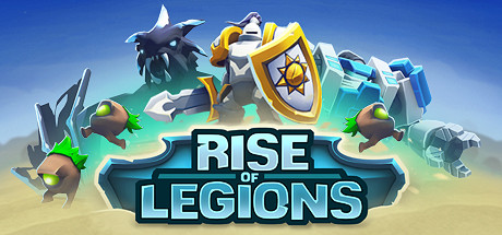 Rise Of Legions Free Download PC Game