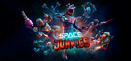 Space Junkies Free Download PC Game
