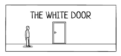 The White Door Free Download PC Game