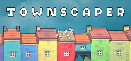 Townscaper Free Download PC Game