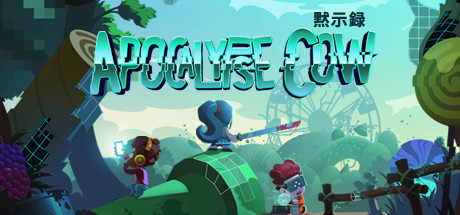 Apocalypse Cow Free Download PC Game