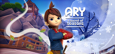 Ary and the Secret of Seasons Free Download PC Game