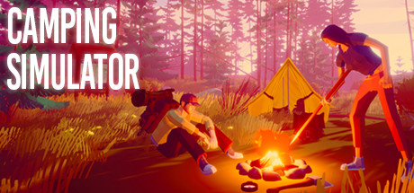 Camping Simulator The Squad Free Download PC Game
