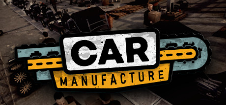 Car Manufacture Free Download PC Game