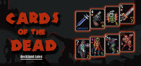 Cards of the Dead Free Download PC Game