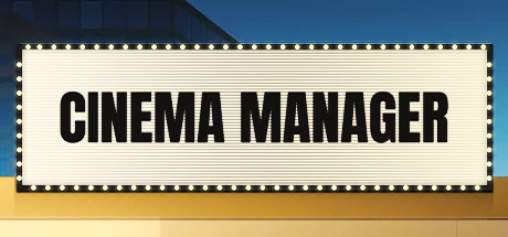 Cinema Manager Free Download PC Game