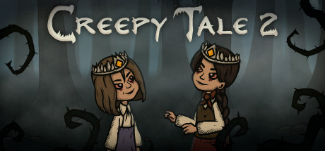 Creepy Tale 2 Free Download PC Game