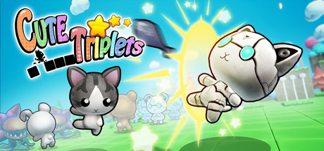 Cute Triplets Free Download PC Game