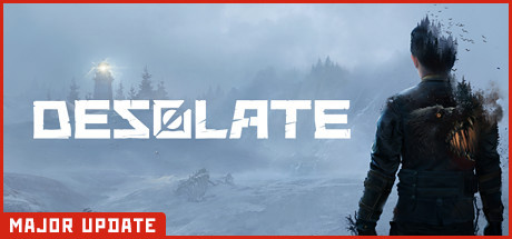 DESOLATE Free Download PC Game