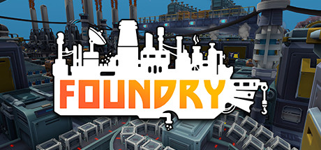 FOUNDRY Free Download PC Game