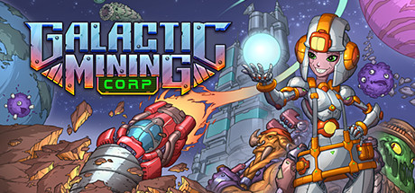 Galactic Mining Corp Free Download PC Game
