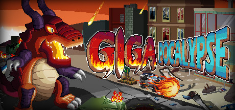 Gigapocalypse Free Download PC Game
