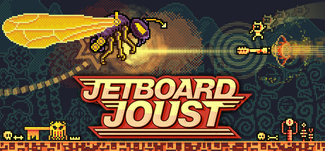 Jetboard Joust Free Download PC Game