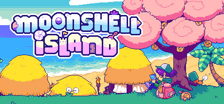 Moonshell Island Free Download PC Game