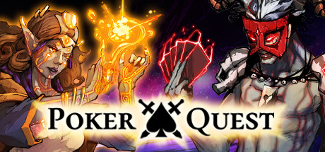 Poker Quest Free Download PC Game