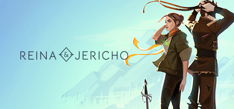 Reina and Jericho Free Download PC Game