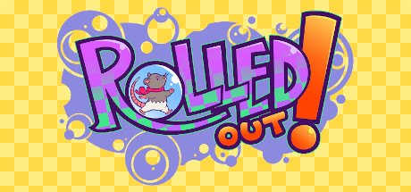 Rolled Out Free Download PC Game