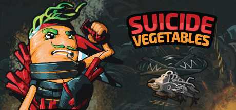 Suicide Vegetables Free Download PC Game