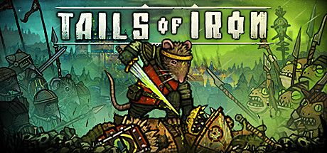 Tails of Iron Free Download PC Game