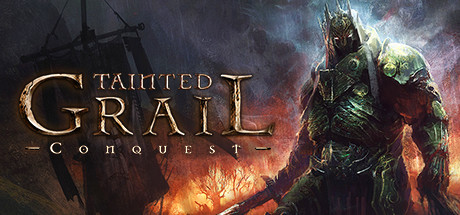 Tainted Grail Conquest Free Download PC Game