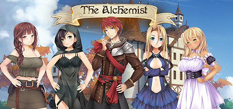 The Alchemist Free Download PC Game