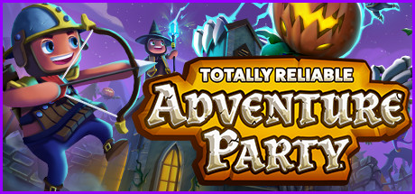 Totally Reliable Adventure Party Free Download PC Game