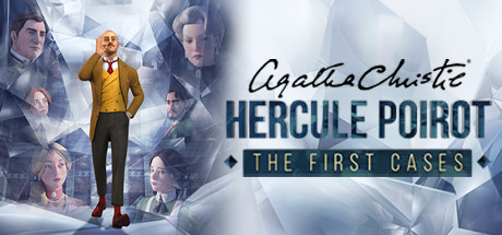 Agatha Christie-Hercule Poirot The First Cases Free Download PC Game