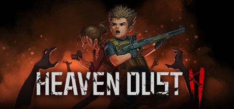 Heaven Dust 2 Free Download PC Game