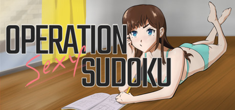 Operation Sexy Sudoku Free Download PC Game